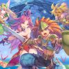 smash bros. spirits of mana