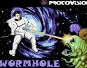 Wormhole – Recensione C64