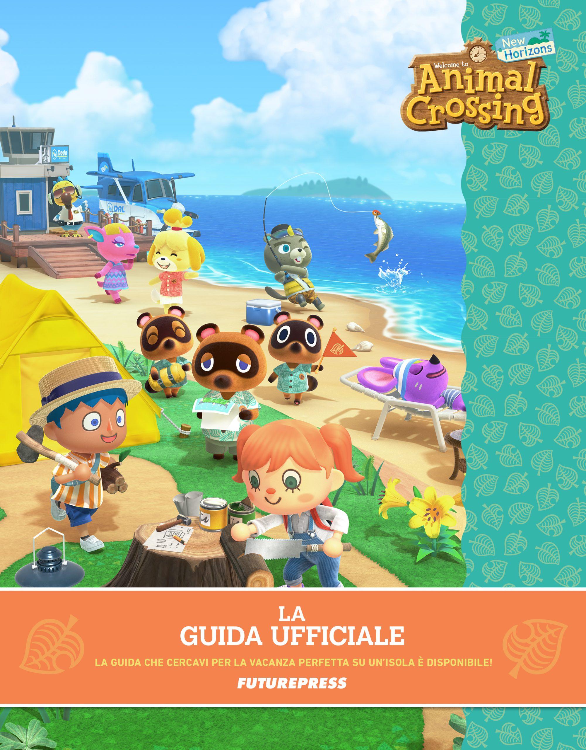 Animal Crossing New Horizons Guida Ufficiale