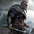 Assassin's Creed Valhalla uscita