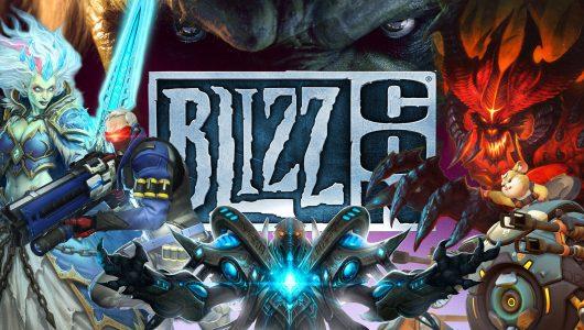 Blizzcon 2020 cancellato