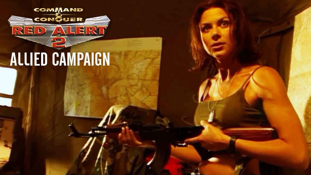 Command & Conquer Remastered Intervista a Joe Kucan