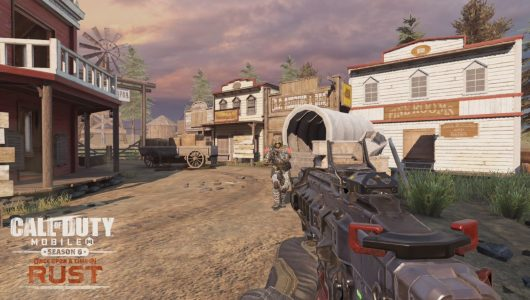 Call of Duty Mobile stagione 6
