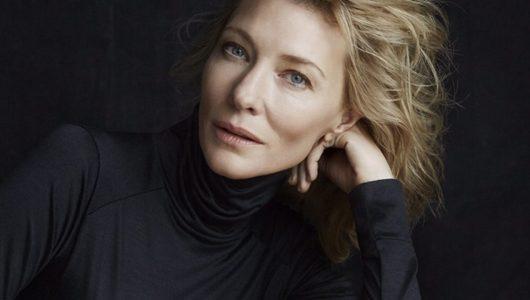 Cate Blanchett borderlands film