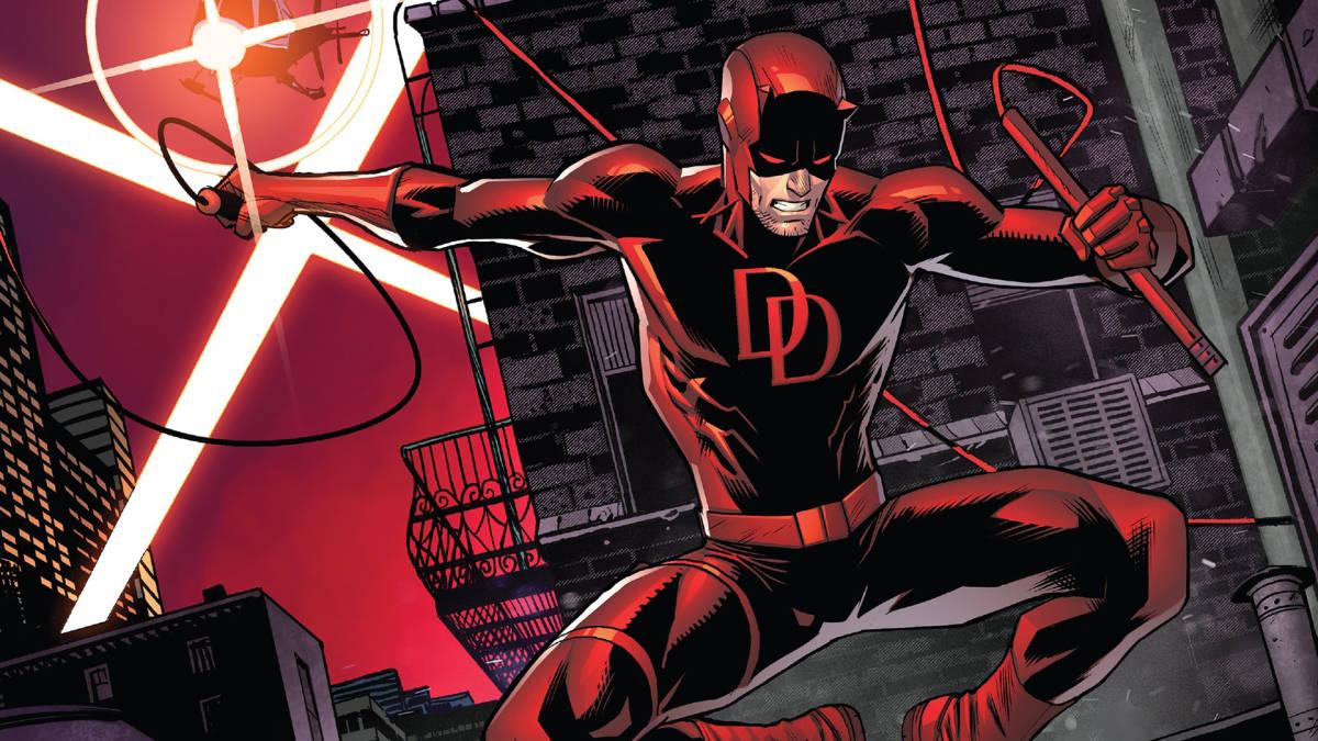 Daredevil videogioco