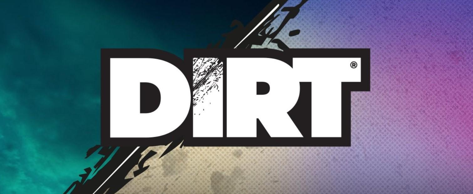 Dirt codemasters