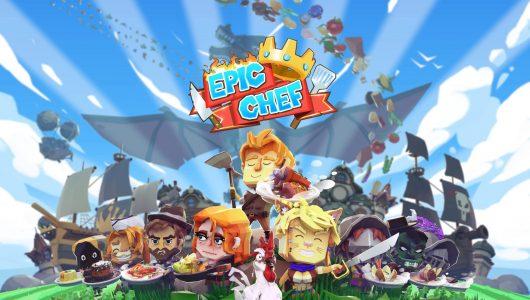Annunciato Epic Chef, manageriale culinario in esclusiva per PC