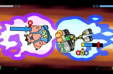 Fly Punch Boom! – Recensione