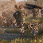 Iron Harvest demo