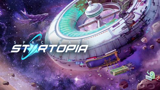 Annunciata la closed beta PC di Spacebase Startopia