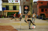 Street Power Football in arrivo su PC e console