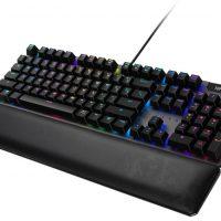 ASUS TUF Gaming K7 – Recensione