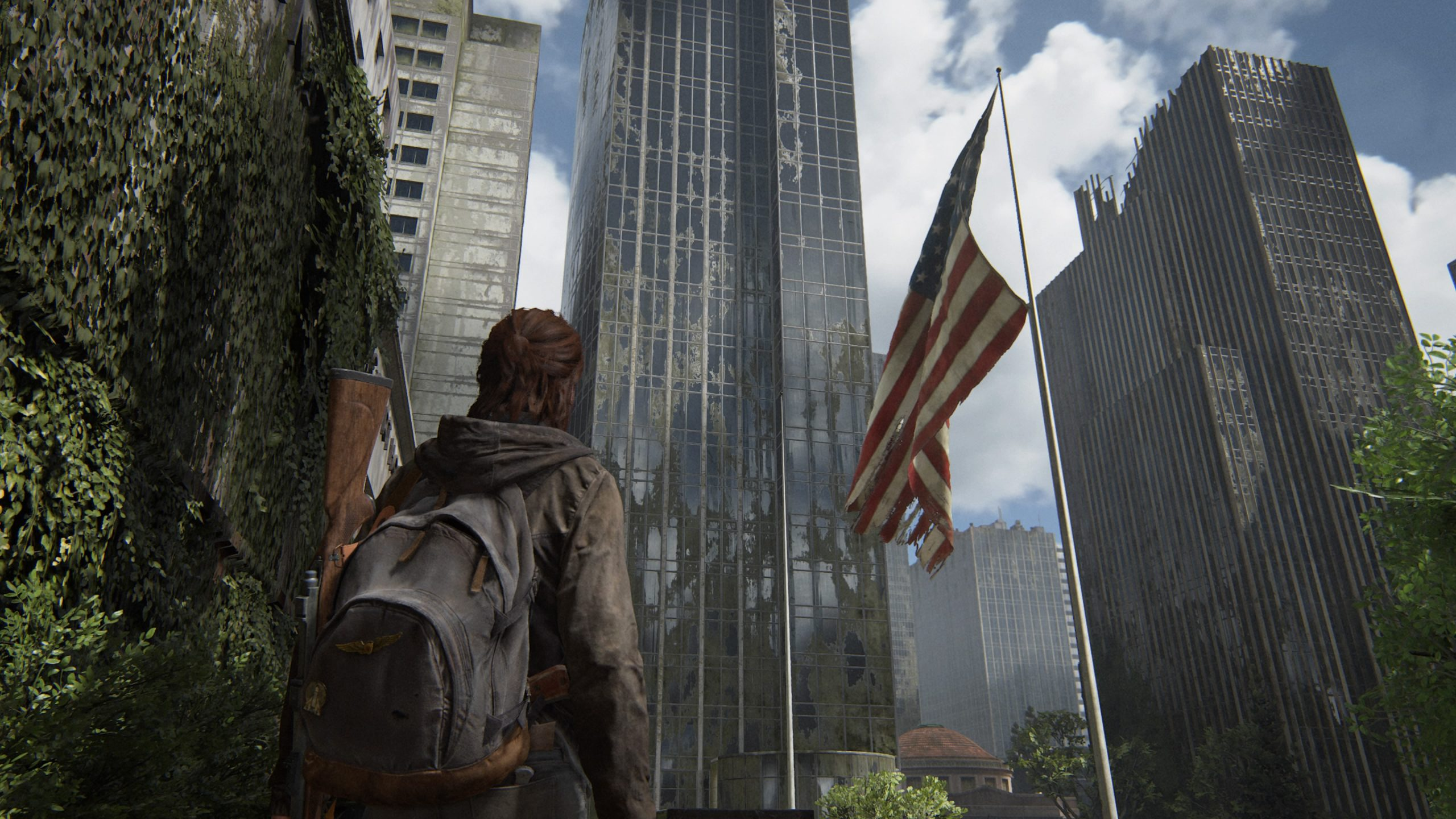 The Last of Us Parte II provato The Last of Us 2 anteprima