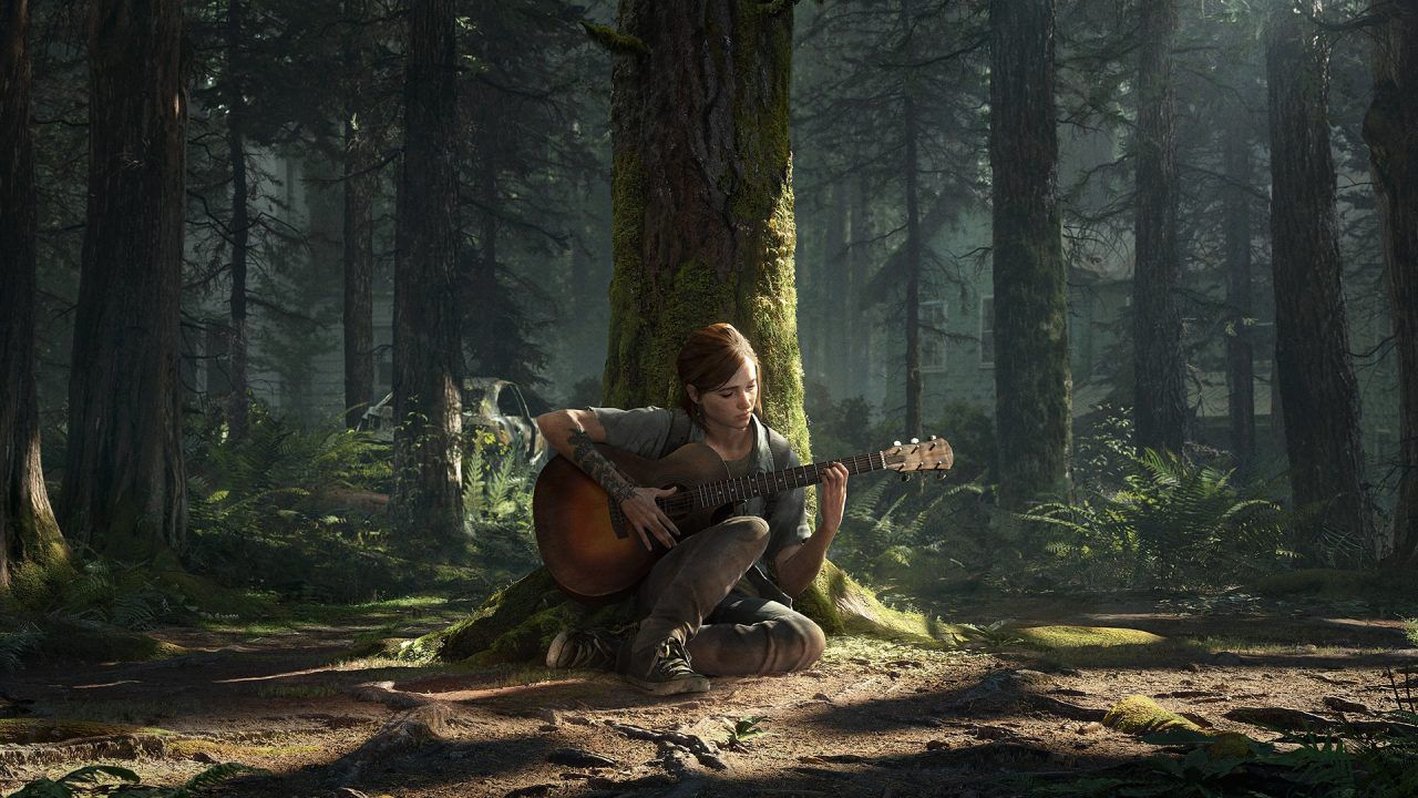 The Last of us part 2 editoriale