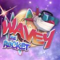 Wavey The Rocket News