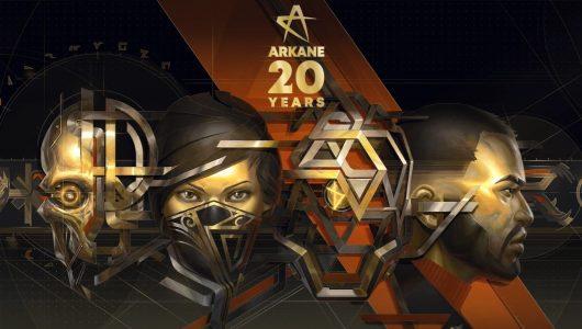 Arkane celebra i suoi 20 anni regalando Arx Fatalis