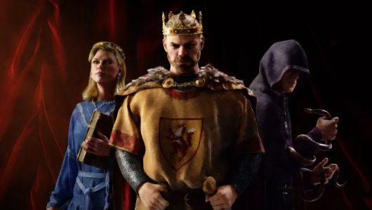 crusader kings 3 uscita
