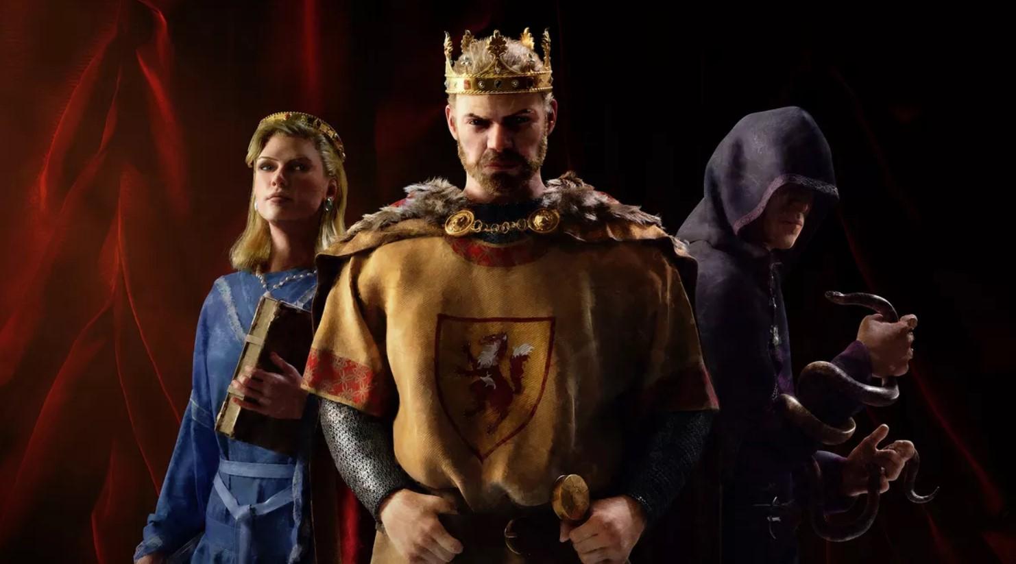 crusader kings iii ruler designer