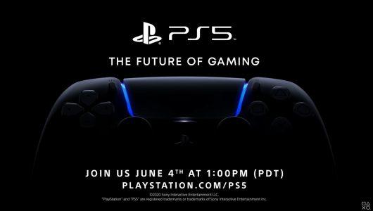 PlayStation 5, fissato l'evento di presentazione della lineup