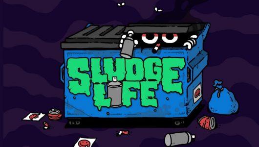 Sludge Life ora disponibile (gratuitamente) sull'Epic Games Store