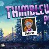 thimbleweed park mini avventura