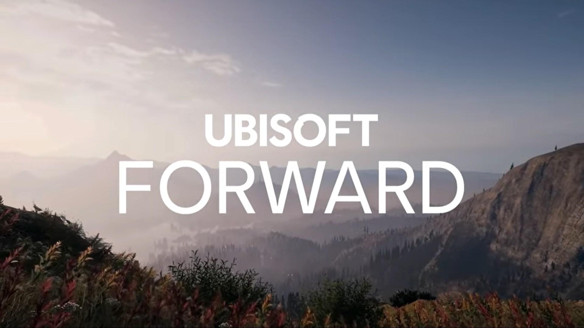 ubisoft forward settembre
