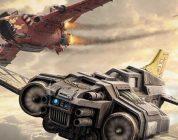 Aeronautica Imperialis: Flight Command – Recensione