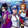 Crosscode xbox one