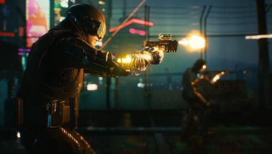 Cyberpunk 2077: nuovo trailer dedicato alle armi