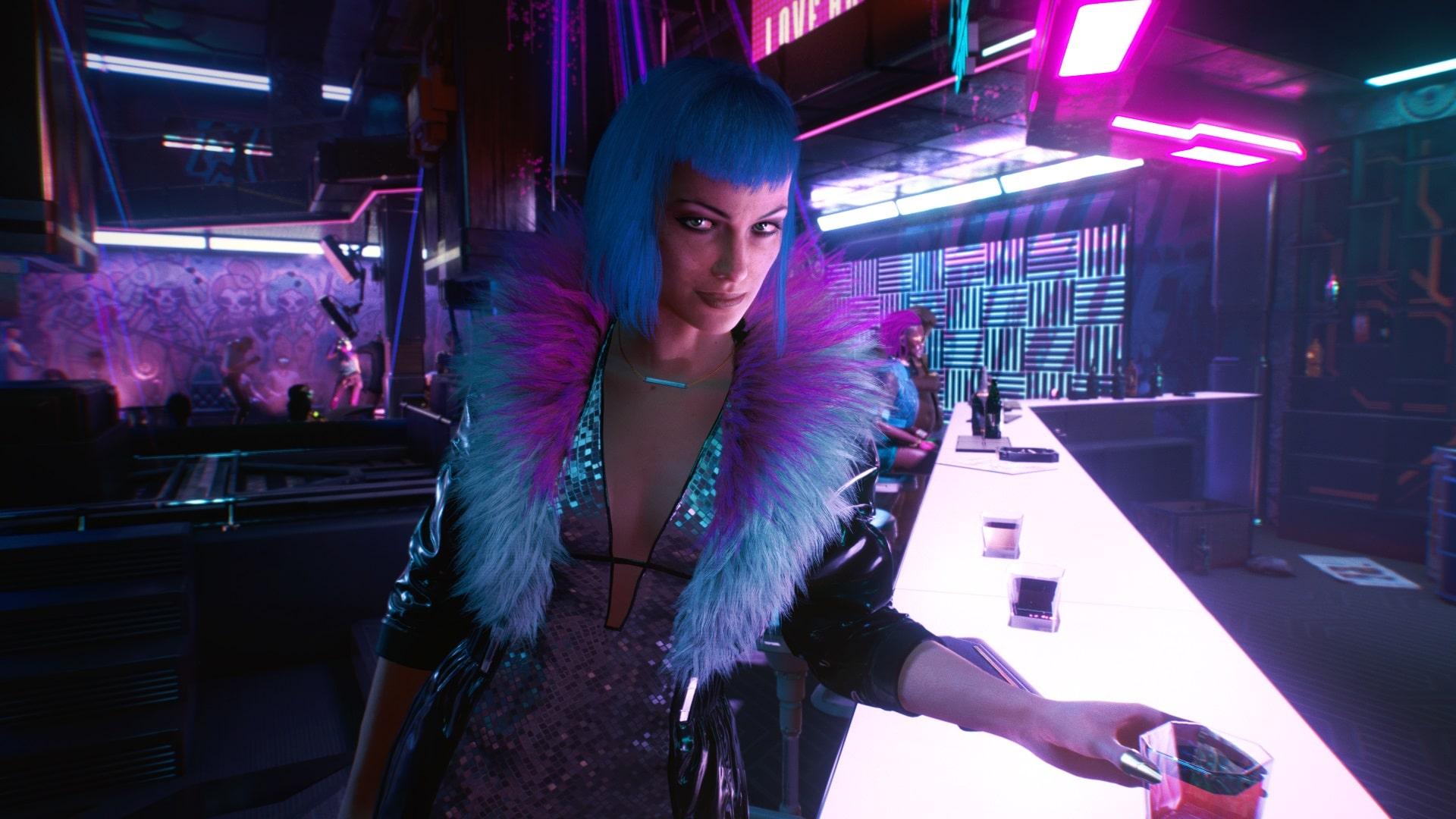 Cyberpunk 2077 Provato