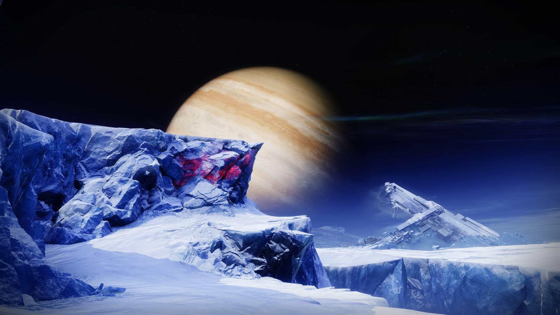 Destiny 2 Oltre la Luce rinviato