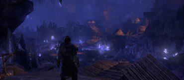 The Elder Scrolls Online : Greymoor – Recensione