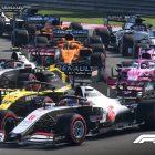 F1 2020 si mostra nel suo nuovo spot televisivo