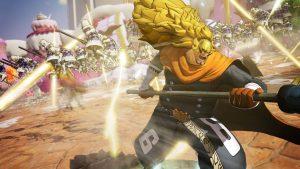 One Piece Pirate Warriors 4 Vinsmoke Judge 04