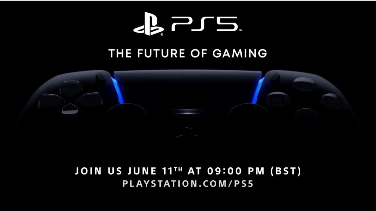PS5 evento presentazione showcase