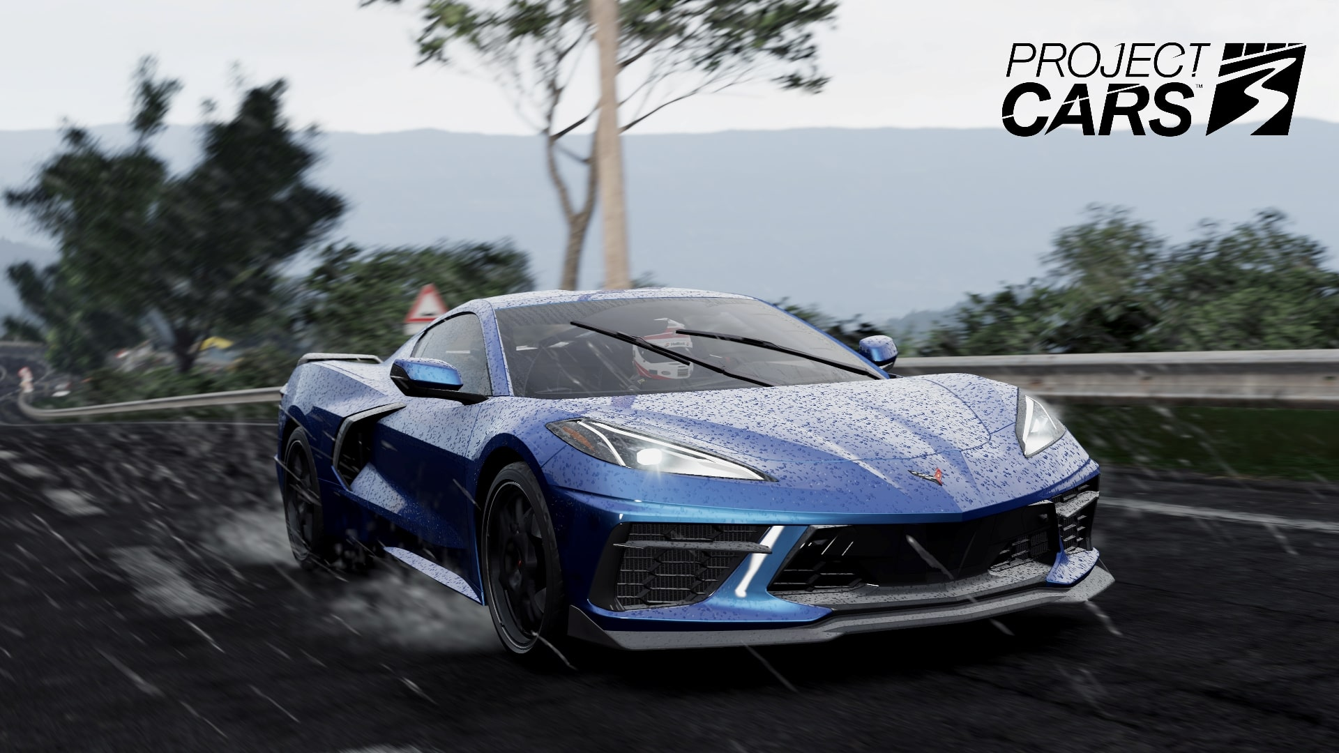 Project Cars 3 Anteprima
