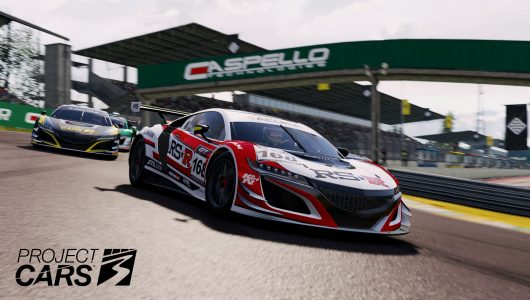 Project Cars 3 – Anteprima Hands-On