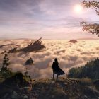 Square Enix svela con un trailer la sua nuova IP Project Athia