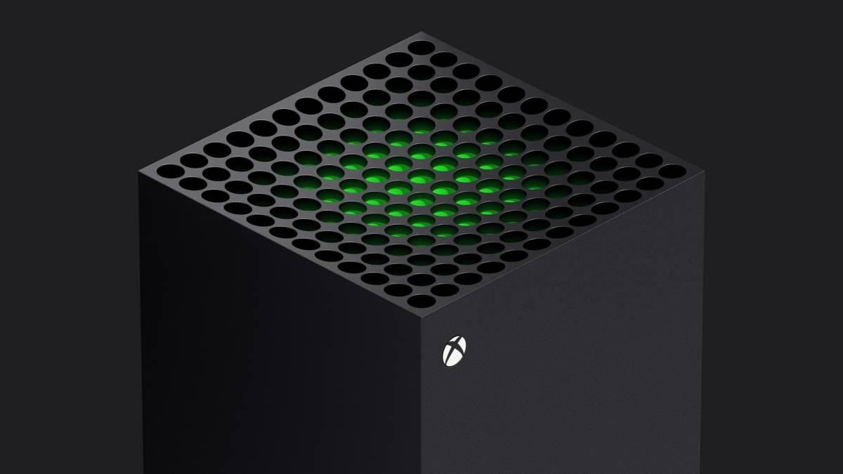 Xbox Series X agosto