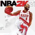Damian Lillard è il nuovo giocatore sulla copertina di NBA 2K21