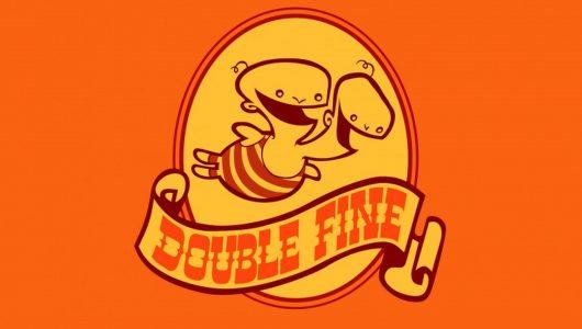 Double Fine non farà più da publisher dopo l'ingresso nei Microsoft Studios