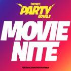 I film di Christopher Nolan live nel prossimo Party Royale di Fortnite