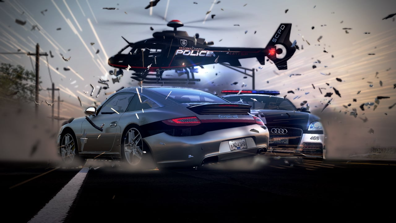 need for speed hot pursuit remastered uscita
