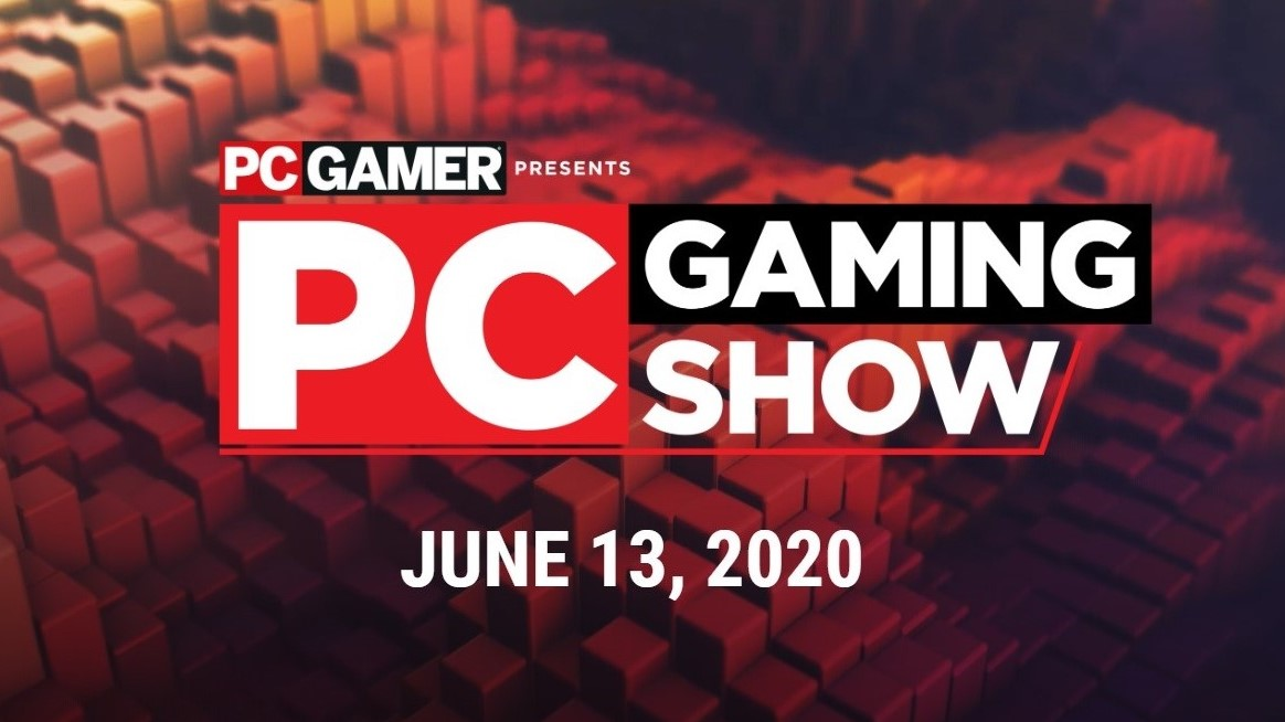 PC Gaming Show lineup