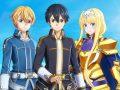 Nuovo trailer per Sword Art Online: Alicization Lycoris