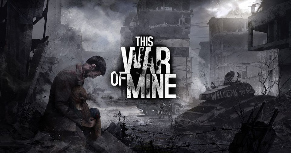 This War Of Mine Scuola