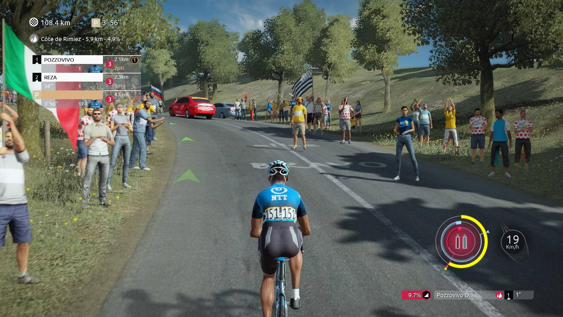 Tour de France 2020 Recensione