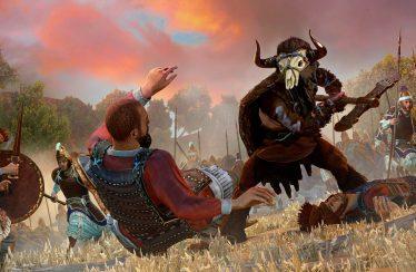 A Total War Saga Troy trailer