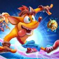 Annunciato con un trailer Crash Bandicoot 4: It's About Time