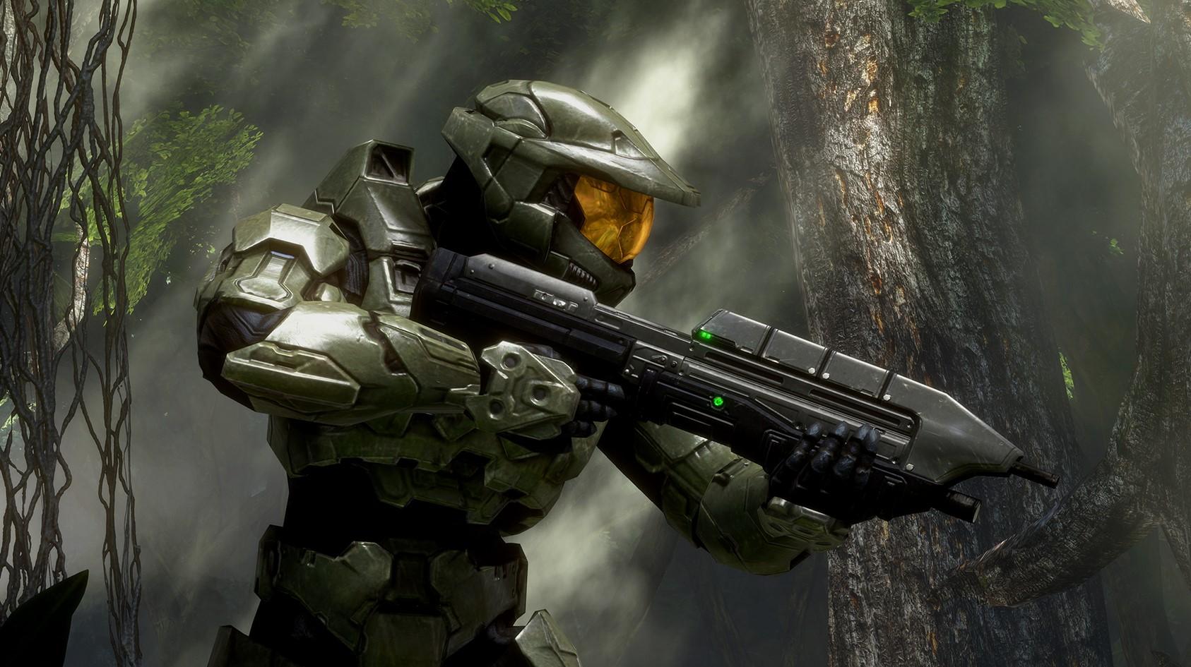 Halo 3 multiplayer